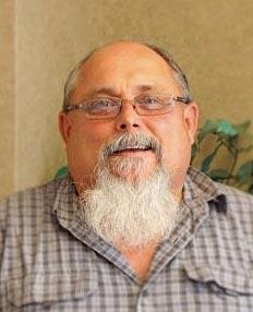 Pastor Larry Otwell