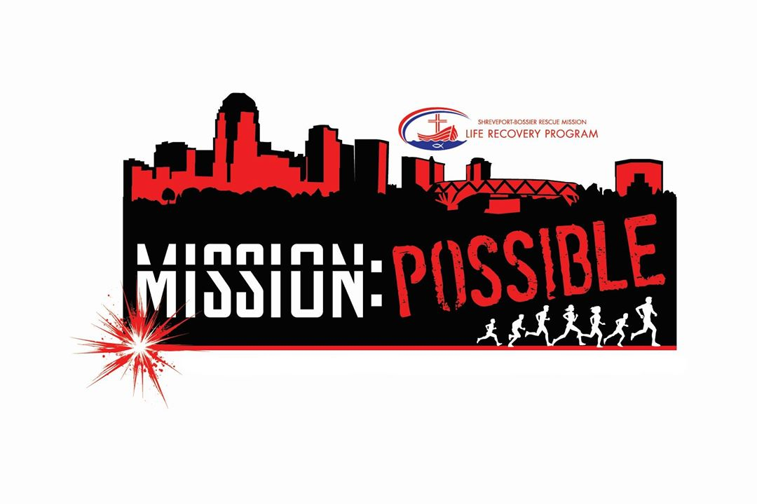 Mission Possible 5/10k and Fun Run